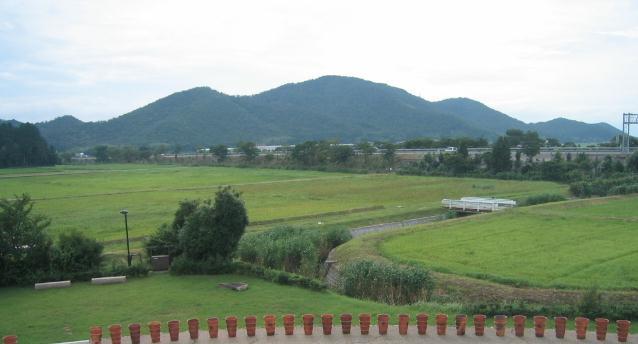 Mt. Yukino