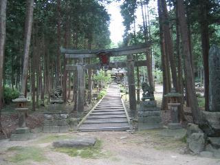 Yawata shrine