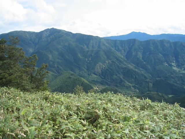 Mt. Mimuro