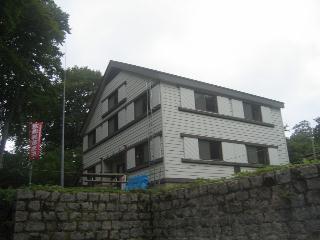 タキタロー山荘