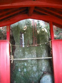 戒壇不動の仏像