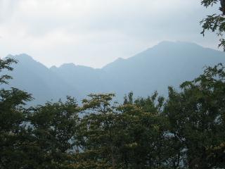 バリゴヤの頭、稲村ヶ岳