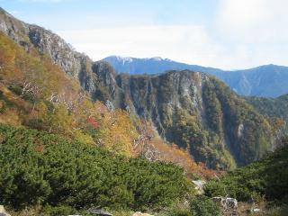 鳳凰三山方面