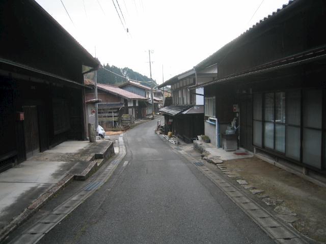 恵那〜南木曽