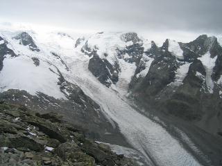 モルテラティシュ氷河