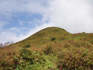 最上神室山