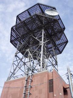 無線中継所