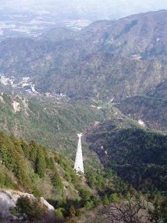 湯ノ山温泉