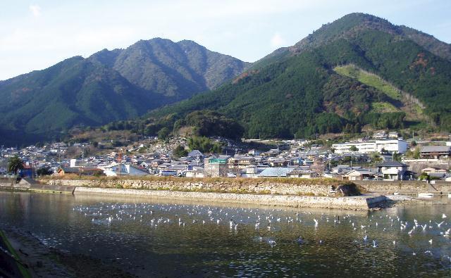 亥谷山・ヒヨ山